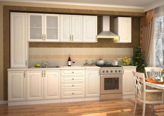 Кухня ВК-02 классика