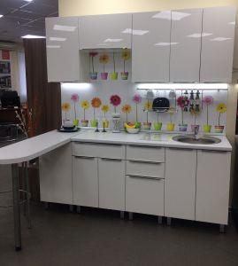 Кухня Акрилит ФЖ-04